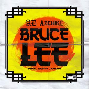 Album Bruce Lee from Sorry Jaynari
