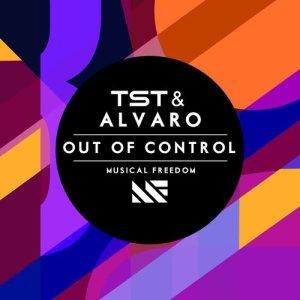 Alvaro的專輯Out of Control