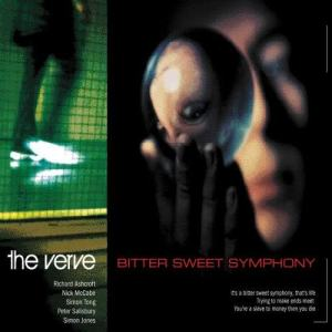 Listen to Bitter Sweet Symphony song with lyrics from The Verve