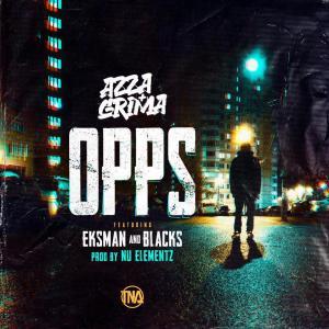 Album Opps (Explicit) from Blacks