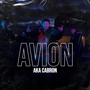 Album Avión from AKA