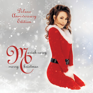 Album Merry Christmas (Deluxe Anniversary Edition) from Mariah Carey
