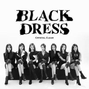 BLACK DRESS dari CLC