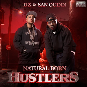 Natural Born Hustlers (Explicit)