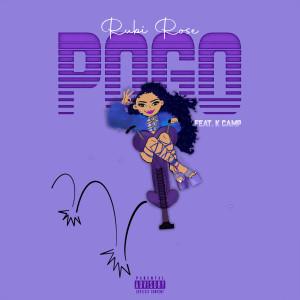 Album Pogo (feat. K CAMP) from Rubi Rose