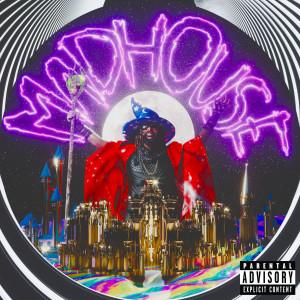 Album MADHOUSE (Explicit) from Skyxxx