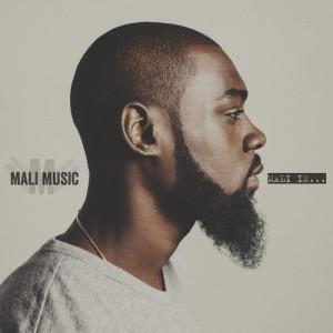 Album Mali Is... from Mali Music