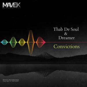 Album Convictions from Thab De Soul
