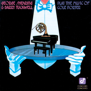 Album Play The Music Of Cole Porter from Barry Tuckwell