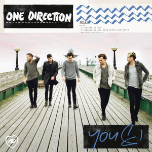 One Direction的專輯You & I
