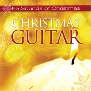 Album Sounds of Christmas - Christmas Guitar from The London Fox Players