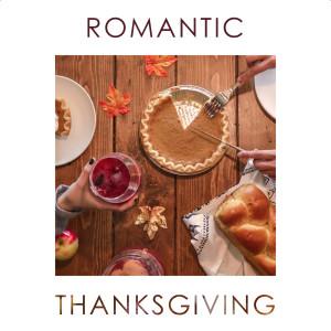 Album Romantic Thanksgiving from Franz Liszt