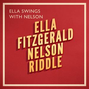 Ella Fitzgerald的專輯Ella Swings with Nelson