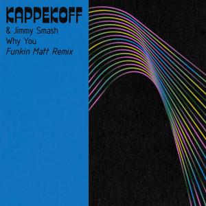 Album Why You from Funkin Matt