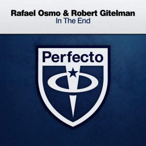 Album In The End from Robert Gitelman