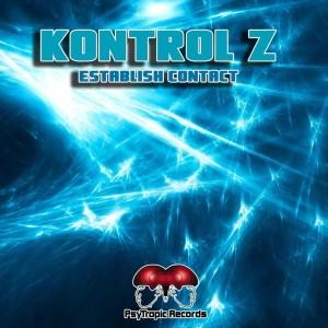 Album Establish Contact from Xtatic