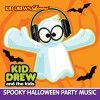 Kid Drew and the Kids Album Kid Drew and the Kids Present: Spooky Halloween Party Music Mp3 Download