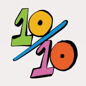 Album 10/10 from Rex Orange County