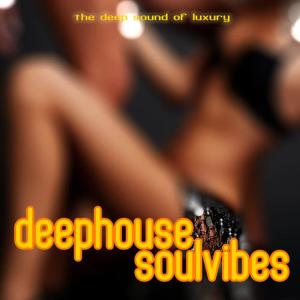 Album Deephouse Soulvibes from Various Artists