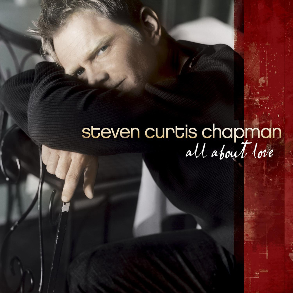 When Love Takes You In 2008 Steven Curtis Chapman