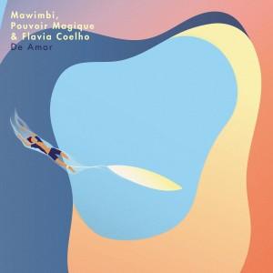Album De Amor from Mawimbi