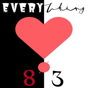 Album 83 (Explicit) from Everything