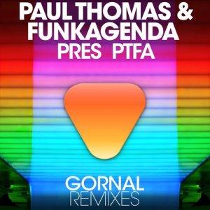 Album Gornal (Remixes) from Funkagenda