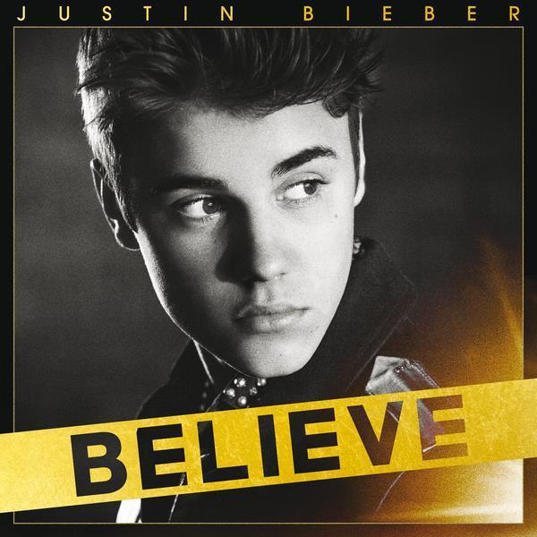 Catching Feelings 2012 Justin Bieber