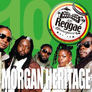 Morgan Heritage的專輯Reggae Masterpiece: Morgan Heritage