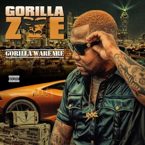 Album She So Blessed from Gorilla Zoe