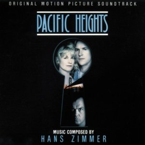 Hans Zimmer的專輯Pacific Heights