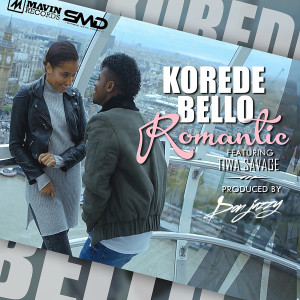 Listen to Romantic (feat. Tiwa Savage) song with lyrics from Korede Bello