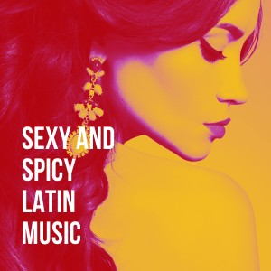 Album Sexy and Spicy Latin Music from Salsa All Stars
