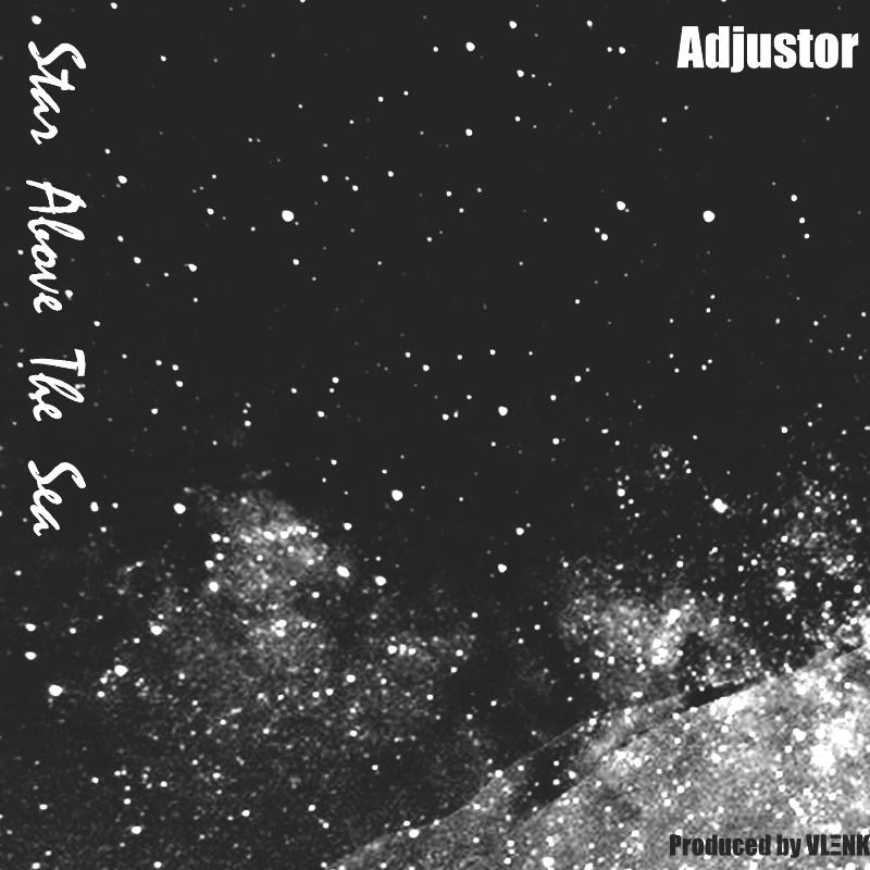 Stars Above The Sea (Single)