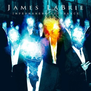 Album Impermanent Resonance from James Labrie