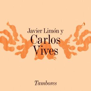 Album Tambores from Carlos Vives