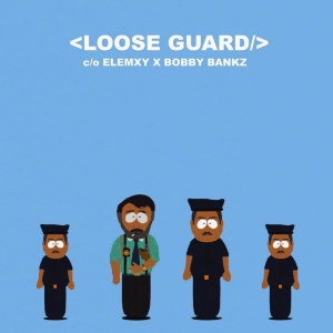 Album Loose Guard from Elemxy