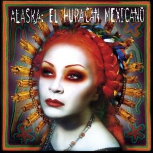 Album El Huracan Mexicano from Alaska