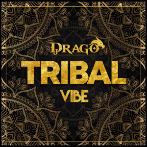 Album Tribal Vibe from DJ Drago