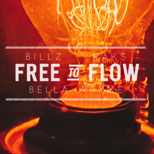 Album Free to Flow from Billz
