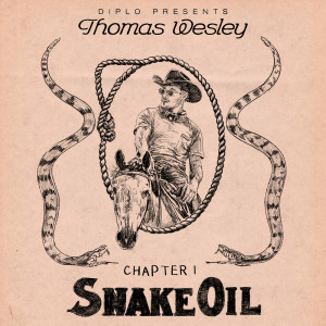 Album Diplo Presents Thomas Wesley Chapter 1: Snake Oil from Diplo