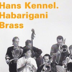 Habarigani Brass dari Hans Kennel