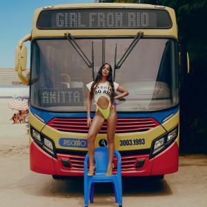 收聽Anitta的Girl From Rio歌詞歌曲