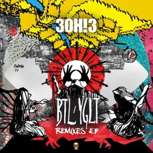 BTL/YGLT (Remix EP)