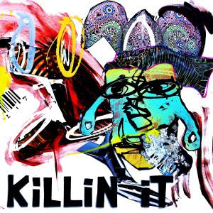 Rave Radio的專輯Killin' It