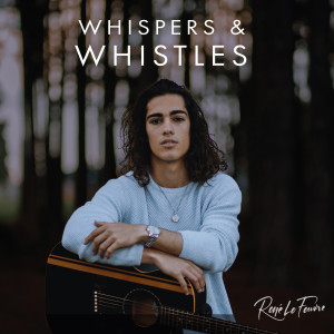 Album Whispers & Whistles from René Le Feuvre