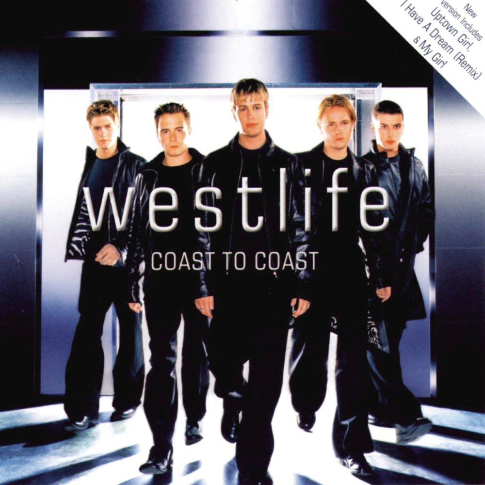 When You're Looking Like That (Single Remix) 2017 WestLife
