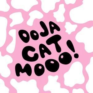Doja Cat的專輯MOOO!