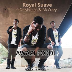 Album Awazi Fokol (Explicit) from Royal Suave
