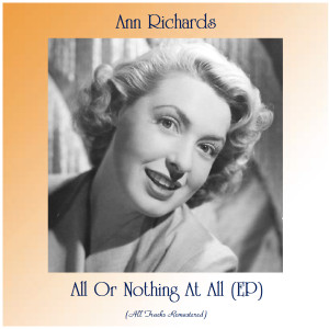 Album All Or Nothing At All (EP) from Stan kenton
